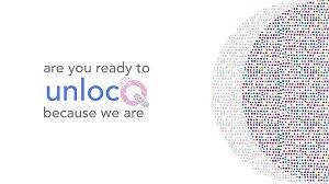Logo van vacature-website unlocQed